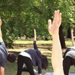 BodyChanceの指導法:1年半で私が学んだヨガと身体の使い方
