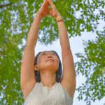 月礼拝で学ぶビンヤサのコツ:動きを知ること (10月30日ワークショップ修了)