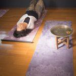眠りを深めるヨガと呼吸法 セミプライベートレッスン