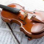 手首を痛めやすいバイオリニストさんへ ~手首を直そうとしていませんか?~