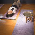 週末病になりやすい、疲れやすい方へ ~2分で効果絶大!の休息ポーズを学ぶ入門講座~